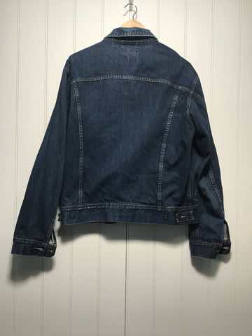 G Star Denim Jacket (Size M/L)