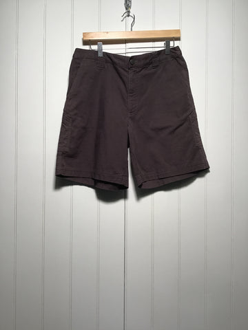 Patagonia Cotton Shorts (Size M)