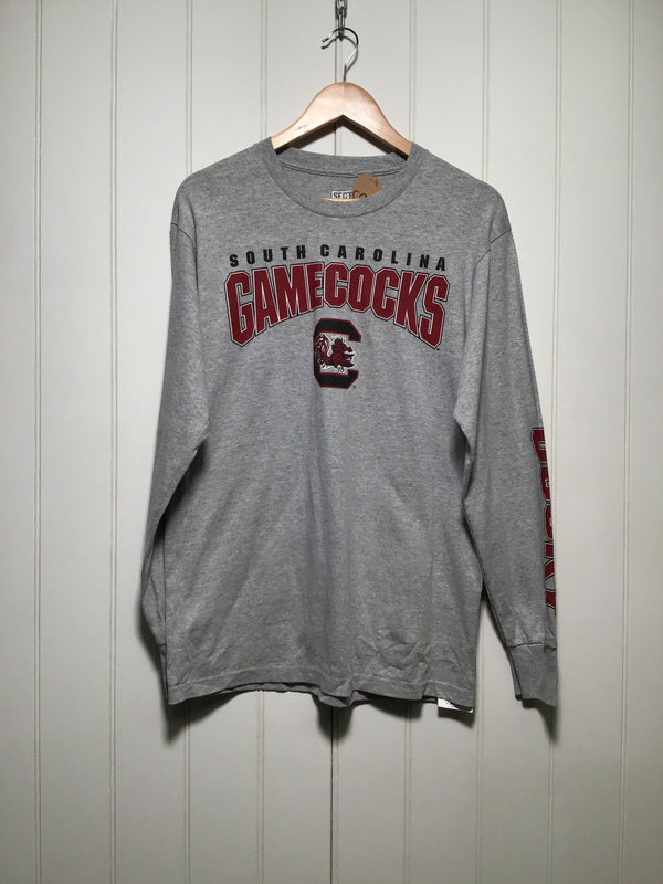 South Carolina Gamecocks Long Sleeve Tee (Size M)