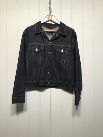 Rifle Denim Jacket (Size M)