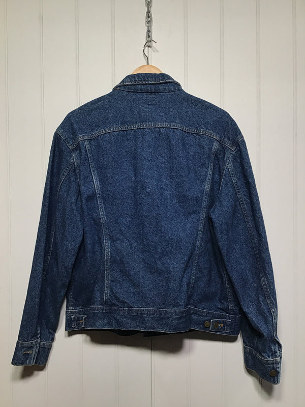 Lee Classic Denim Jacket (Size M/L)