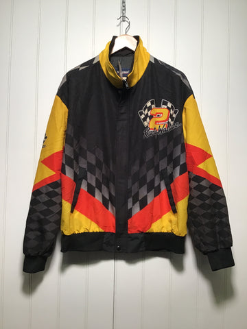 Rusty Wallace Racing Bomber Jacket (Size L)