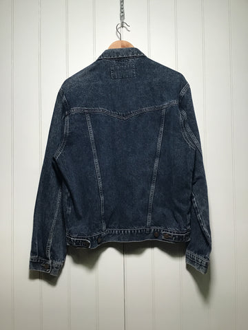Wrangler Denim Jacket (Size M/L)