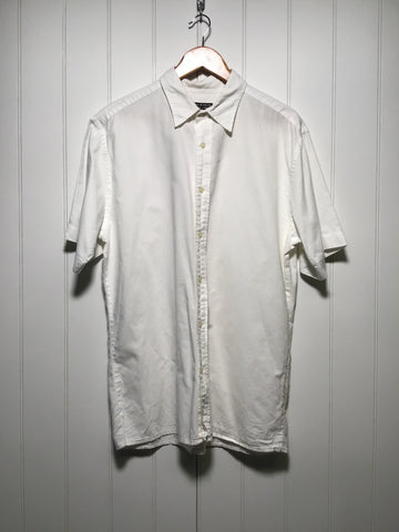 Ralph Lauren Short Sleeve Shirt (Size XL)