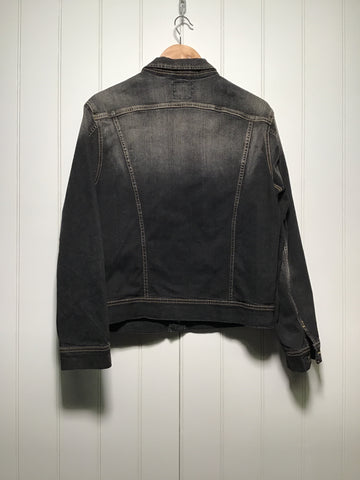 Lee Denim Jacket (Size S)