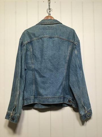 Lee Denim Jacket (Size L)