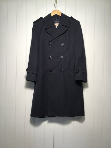 Plinc Smart Trench Coat (Size L)