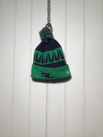 NFL Seattle Seahawks Winter Hat
