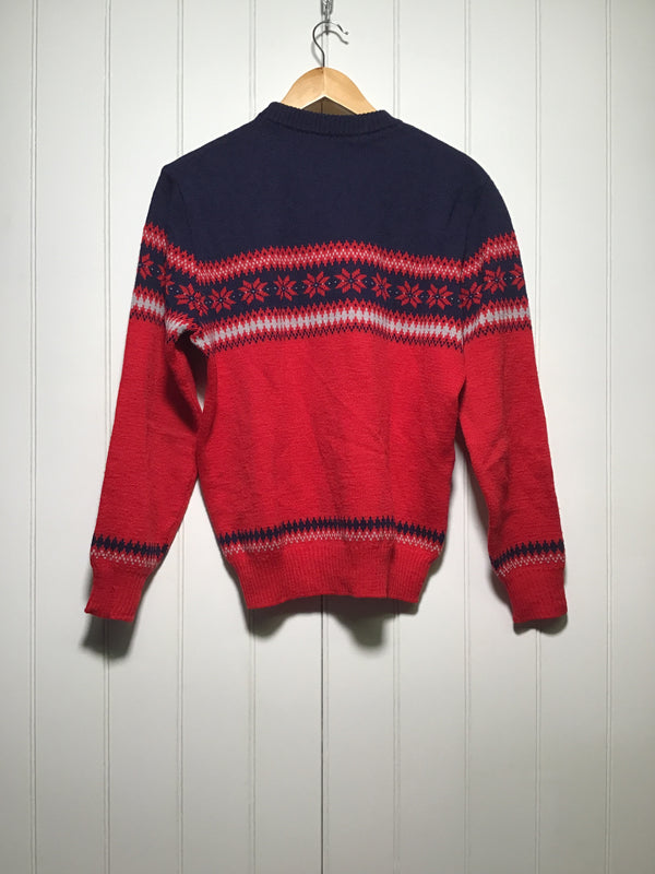 Steffner Nordic/ Christmas Knitwear (Size M)