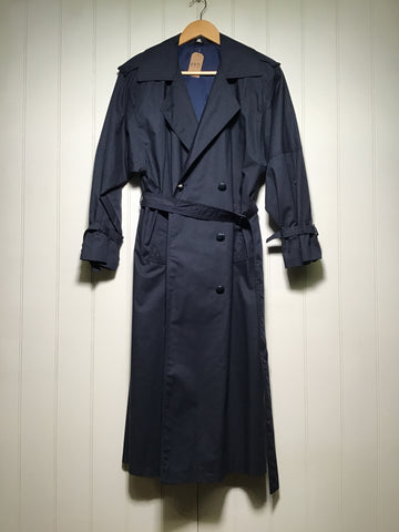 Belted Double Breasted Trenchcoat (Size S)