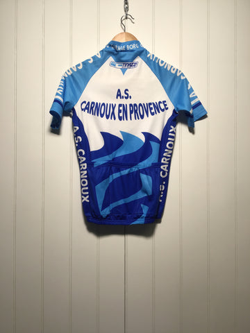 Cycle Jersey (Size XXS)