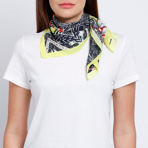 The Island Tribes Bandana