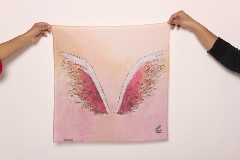 Angel Wings Bandana