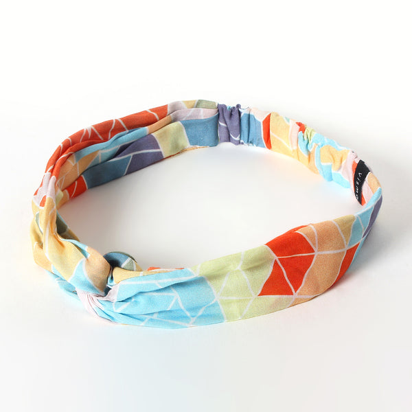 Abstract Pattern Headband