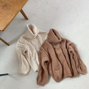 lightly knit