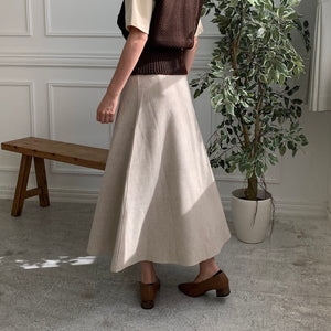 feel soft skirt