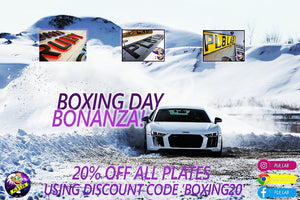 Boxing Day Bonanza!