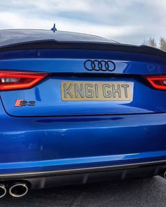 This S3 has been knighted with a set of gel plates