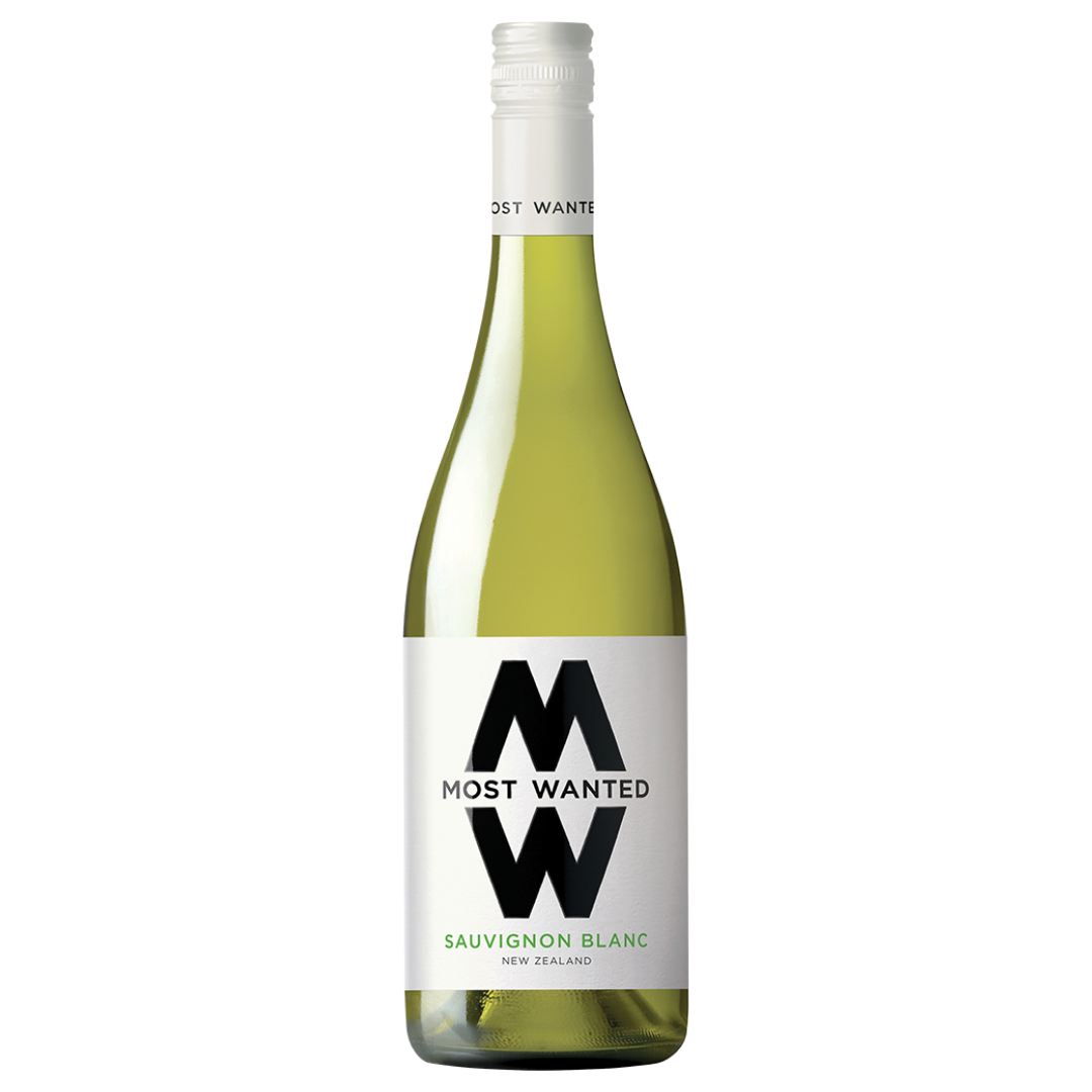 Most Wanted Sauvignon Blanc 6x75cl