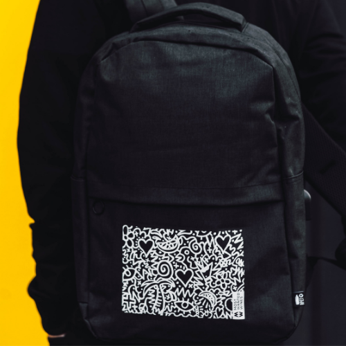 Most Wanted Backpack
