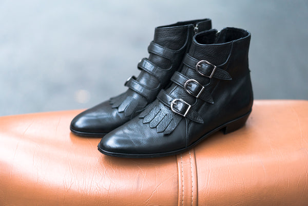Private Label Shoes Manufacturing
