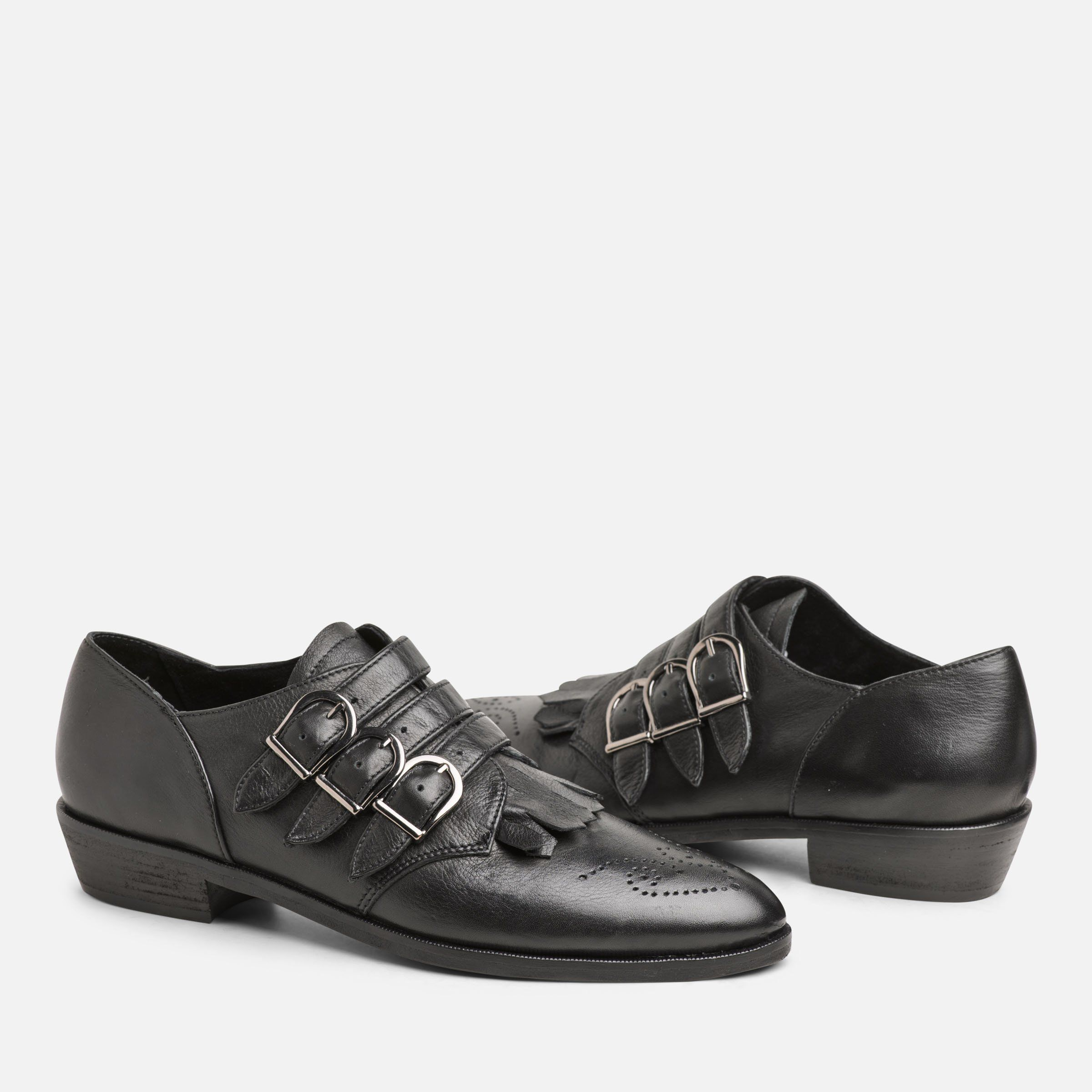 JETT SHOE BLACK