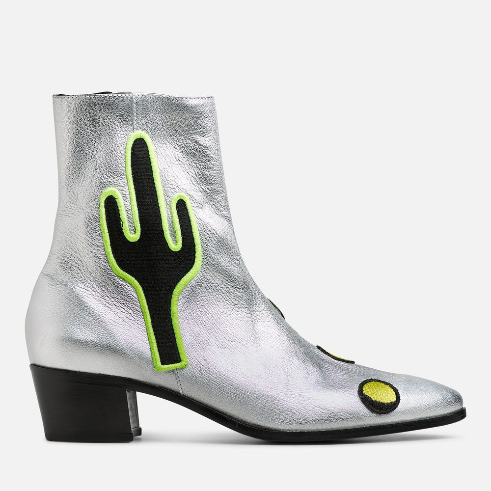 THE VEGAS BOOT