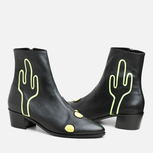 THE CACTI BOOT