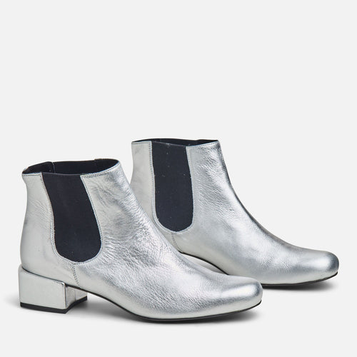 BOWIE CHELSEA SILVER