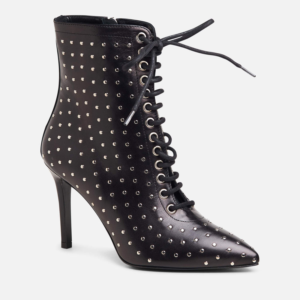 ARCHIVE DELANCEY BOOT STUDDED