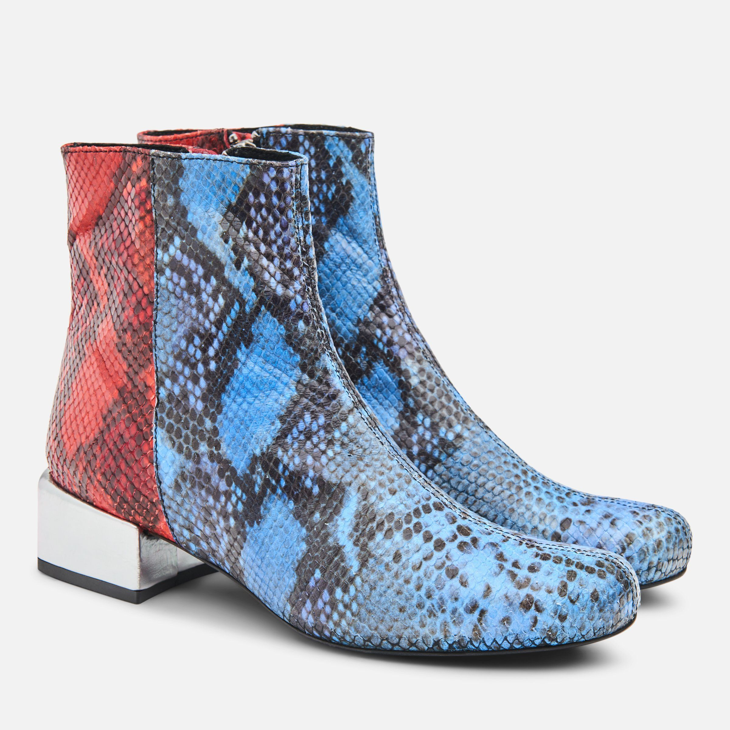 BOWIE BOOT