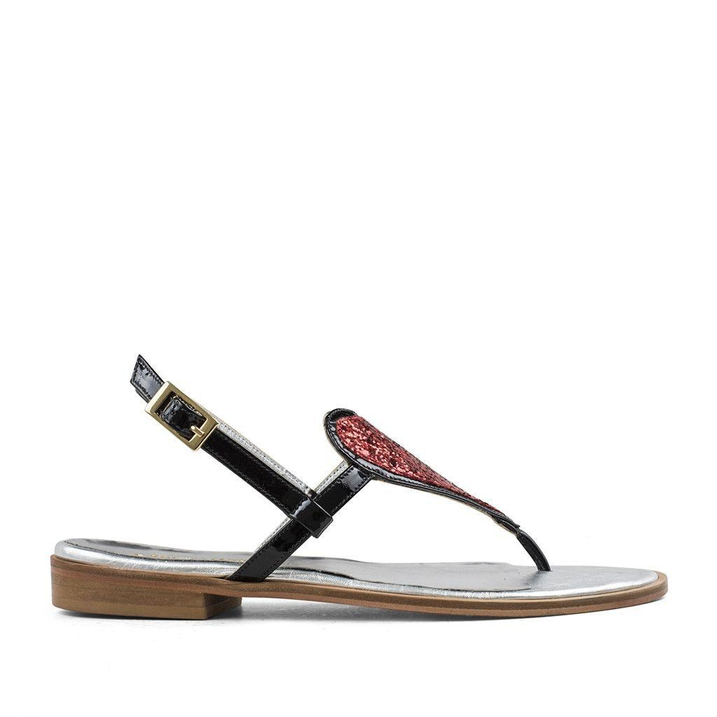 HEART TO HEART SANDAL
