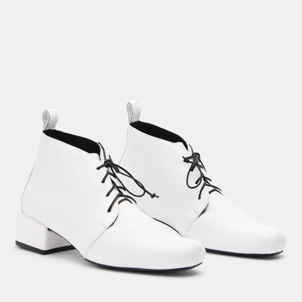MONO BOWIE DESERT LACE-UP