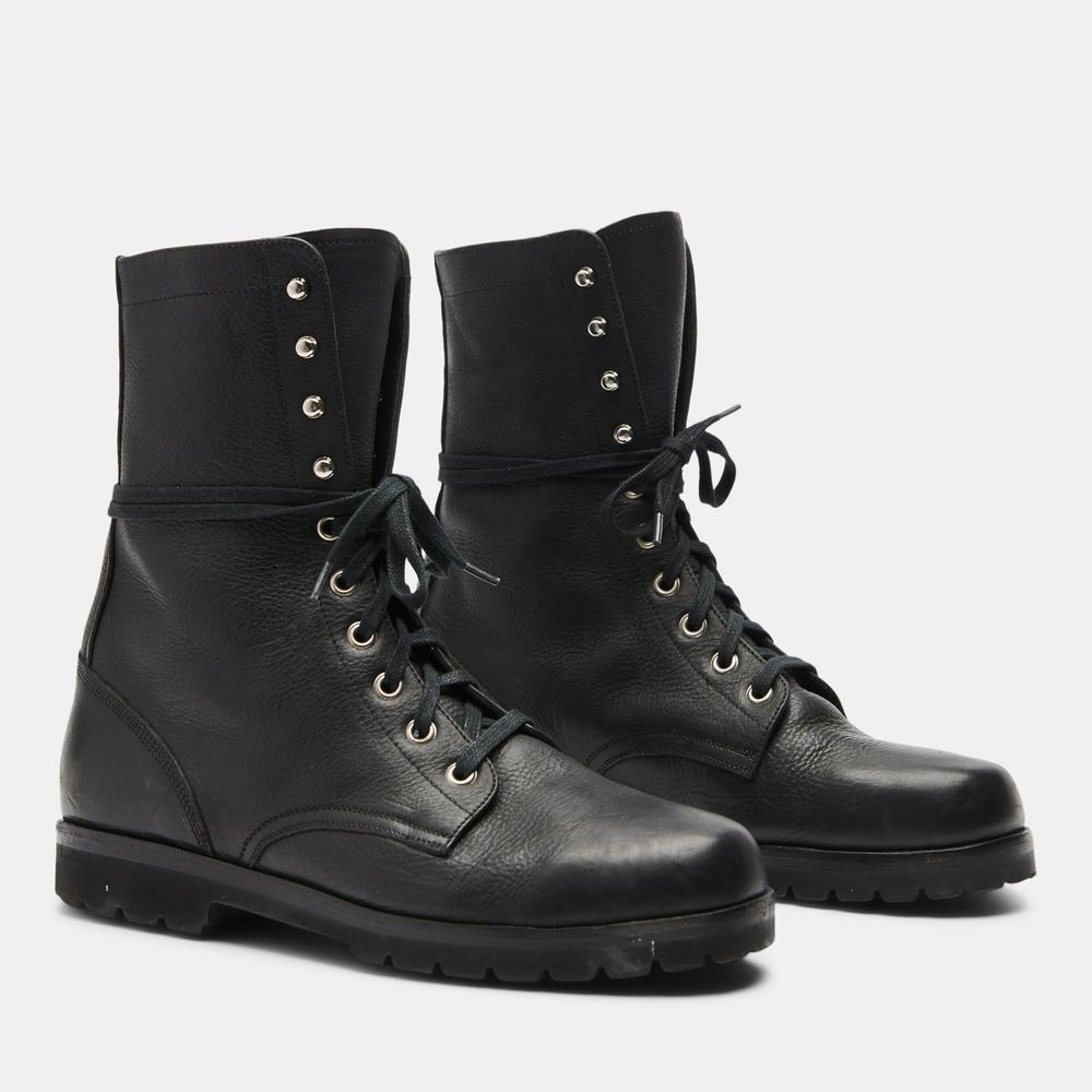 COMBAT BOOT TALL