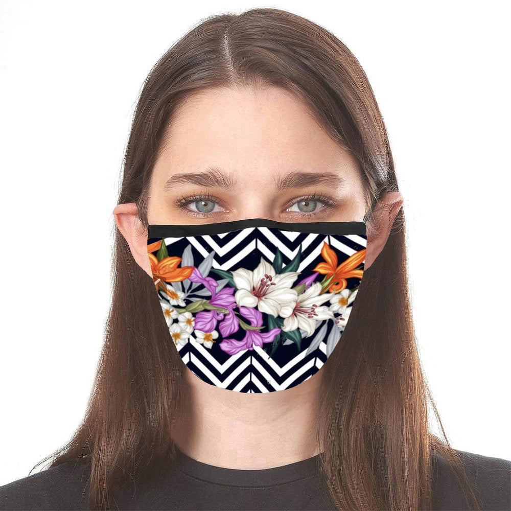 **NEW** Fashion MIM#6 BEST MASK IN TOWN