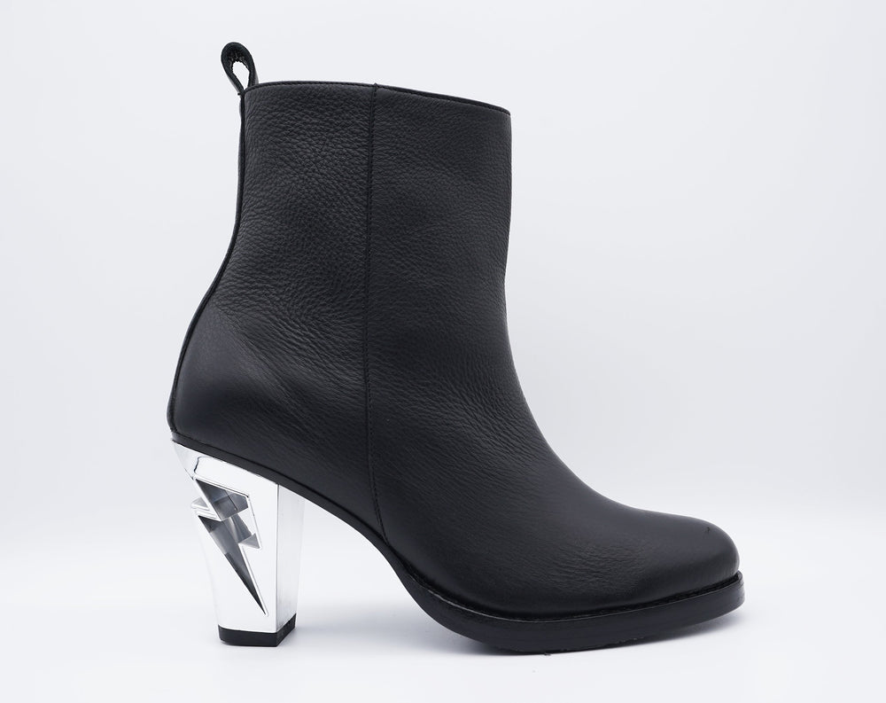 LIGHTNING HEEL BOOT