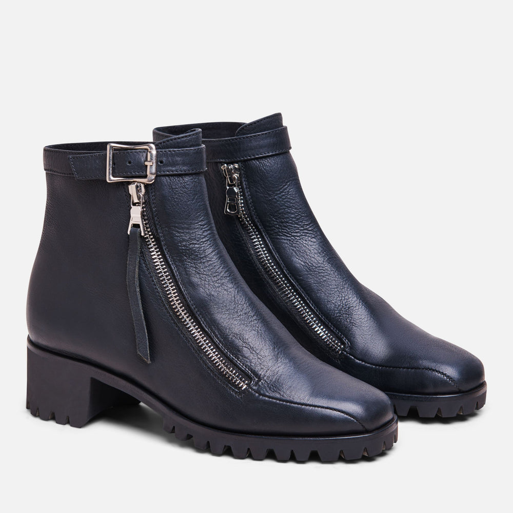 BH&BR: DAYTONA BOOT