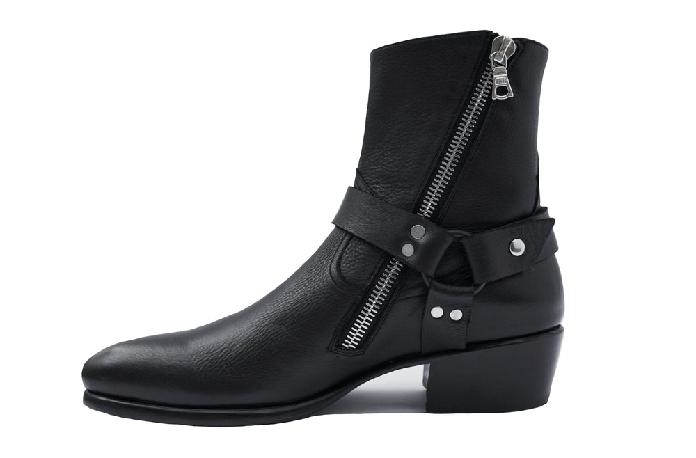 MEN'S MOTO BOOT