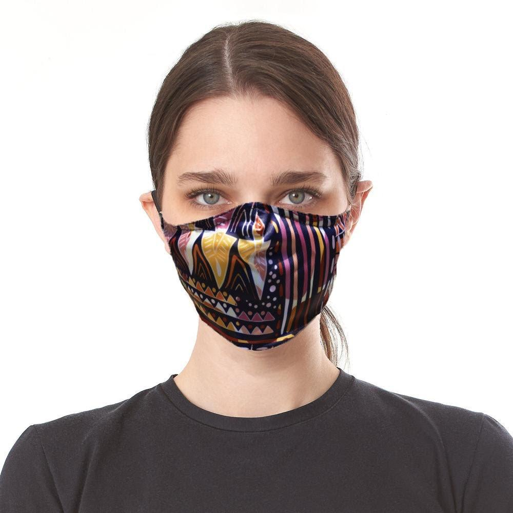 **NEW** SILK MASK MIM#2
