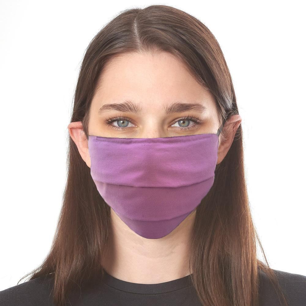 MIM#1 PLEATED FULL FACE MASK