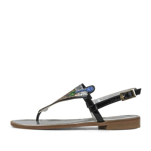 COCKTAIL SANDAL