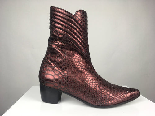 SPECIAL EDITION DONNA BOOT