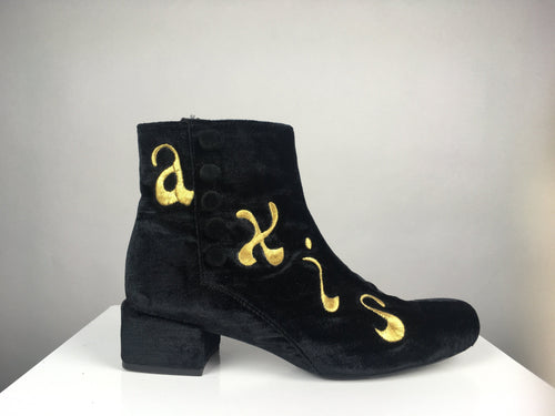 BOLD AS LOVE BOWIE BOOT