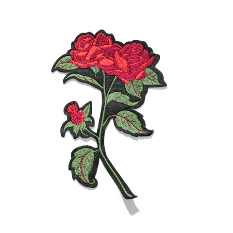 ROSE #1 PATCH