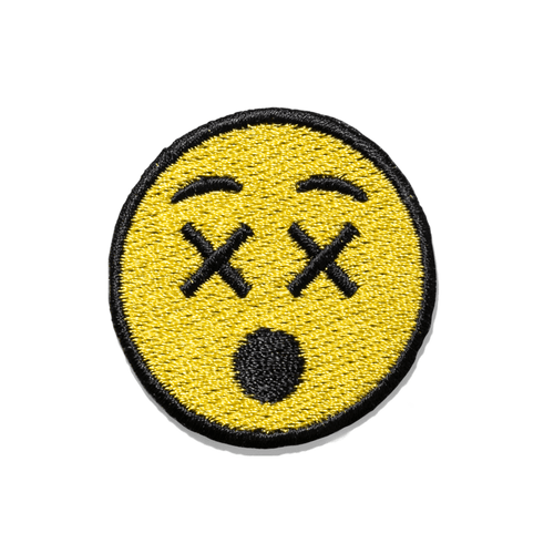 MODERN VICE CUSTOM PATCHES