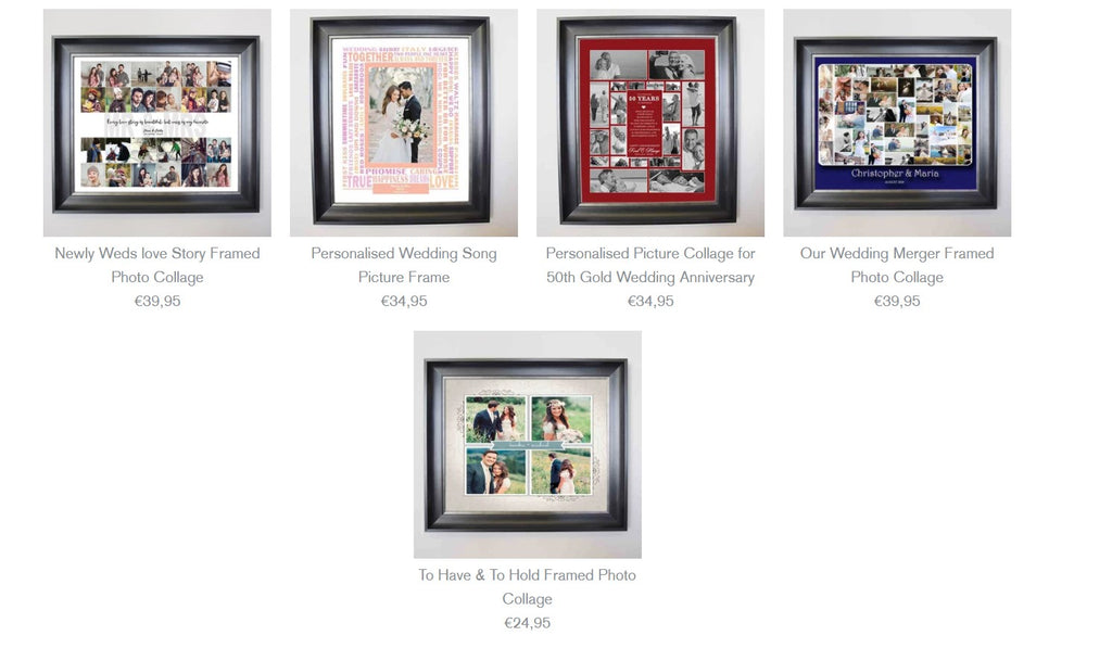 Personalized Engagement Photo Frame: Why Are They Great as Gifts