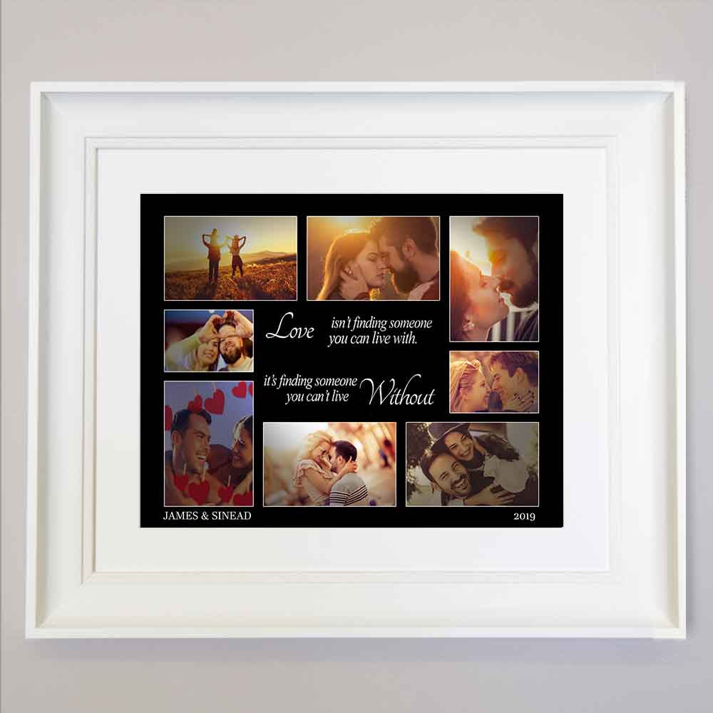 Cant Live Without Wall Art - Do More With Your Pictures