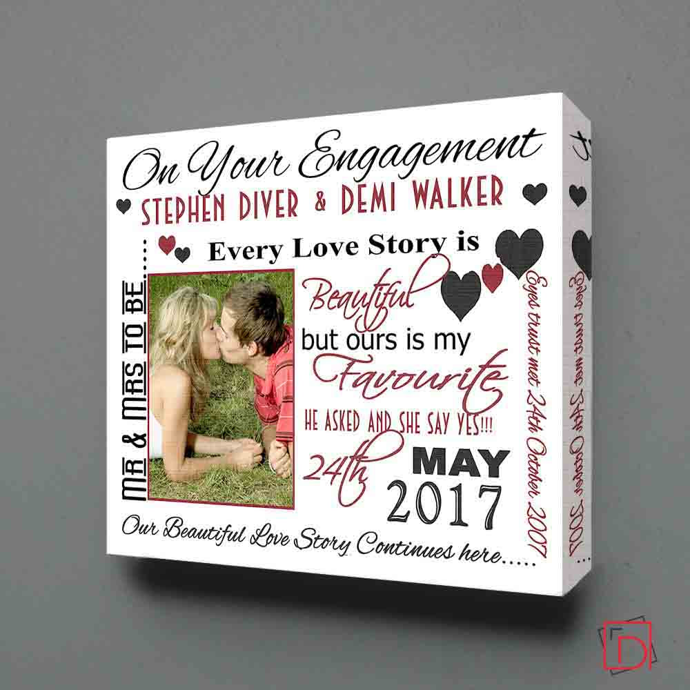 Our Love Love Will Continue Sentiment Frame