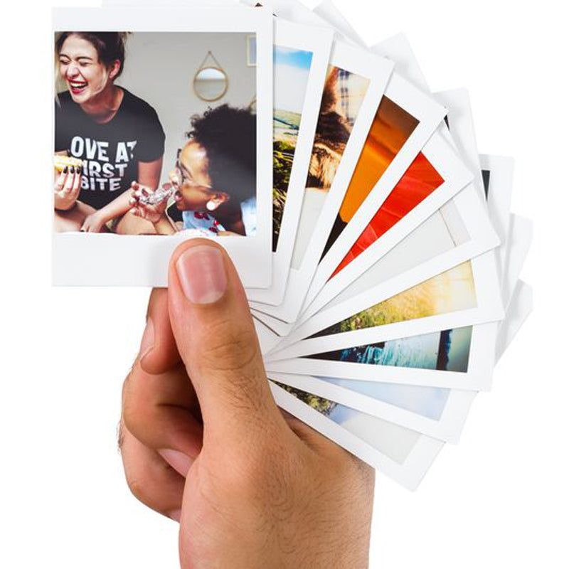 10 Pack | Fujifilm Instax Square Instant Photo Film