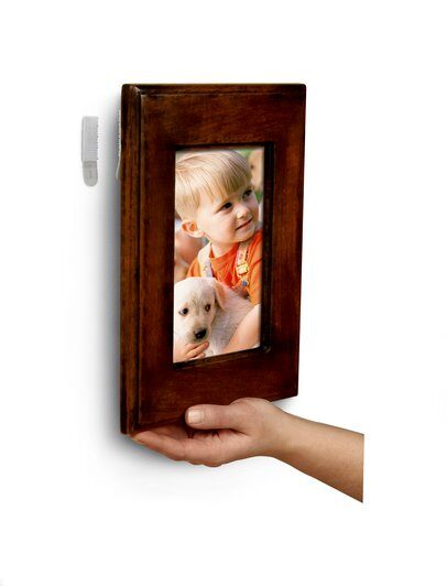 Command™ Small Picture Frame Hanging Strips